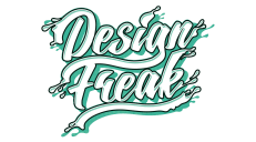 Design Freak Homepage